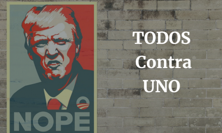 El Gran Reto Para los Progresistas de Cara al 2020. Sí, Para Tí, Para Mí y Para Nuestros Amigos
