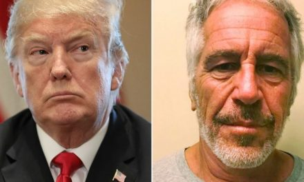 El Biógrafo de Trump Acaba de Lanzar Una Bomba en el Caso Epstein Que Tiene Aterrorizado a Trump