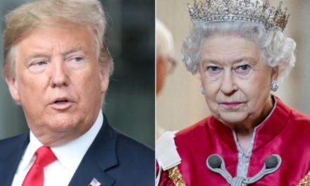 Quedan al Descubierto los Cables del Embajador Británico Sobre Trump y Londres no se Inmuta