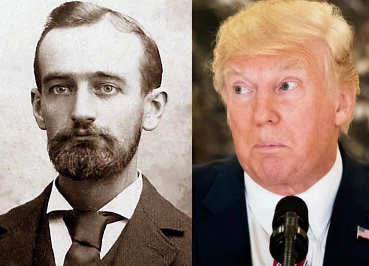 El Alcalde de la Ciudad de Dónde Inmigró el Abuelo de Trump le Hizo Una Sorprendente Oferta