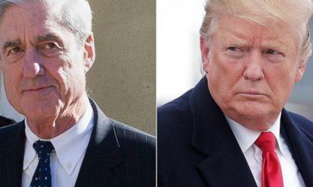 Temías Que el DOJ Pusiera un Bozal a Mueller Antes de Su Aparición en el Congreso. Pues Aquí lo Tienes