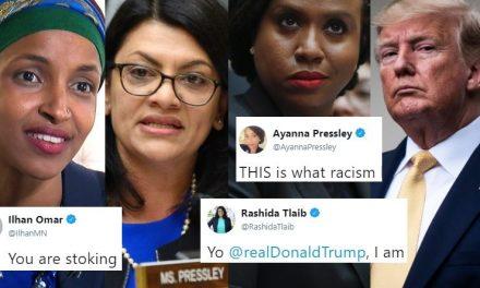 Las Otras Tres Congresistas Atacadas Por Trump le Respondieron Fuerte y Sin Miedo