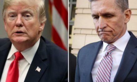 Linda, Pero Interminable Telenovela, la del ex Asesor de Seguridad Nacional de Trump