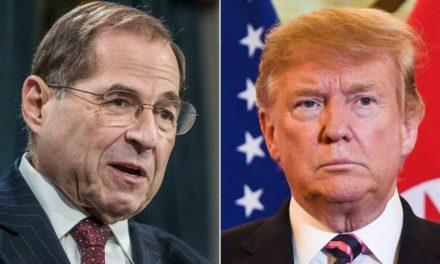 Presidente del Comité Judicial Acaba de Hacer el Anuncio de Juicio Político a Trump Que Todos Tanto Esperamos