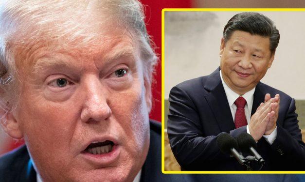 Siempre Hemos Querido Paz y Colaboración Con Rusia y China, Pero no a Costa de Lamerles las Botas