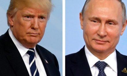 Ex Agentes de Inteligencia Acusan a Trump de Ser un Agente Ruso Tras la Debacle del G7