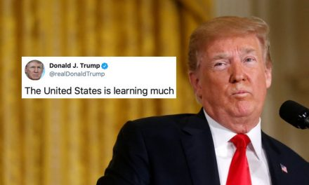Trump Acaba de Exponer un Secreto Militar Nuclear. ¿Traición o Incapacidad de Mantener la Boca Cerrada?