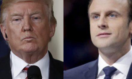 Sucedió lo Que Esperabas: no Más Llegar a la Cumbre del G7, Trump se Enemistó Con Nuestros Aliados Europeos
