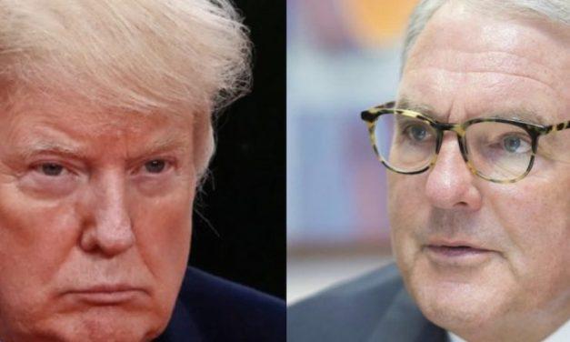Trump Ofendió a Todos Con su Carnavalesca Visita a El Paso Luego de los Tiroteos, Incluyendo su Alcalde