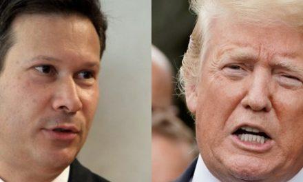 Revelado el Verdadero Peligro de los Ataques Racistas de Trump, Por un Alto Oficial del FBI