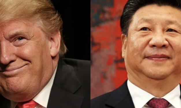 Revelada la Inconcebible Promesa Que Trump le Hizo al Dictador Chino. Nada Más Anti Estadounidense