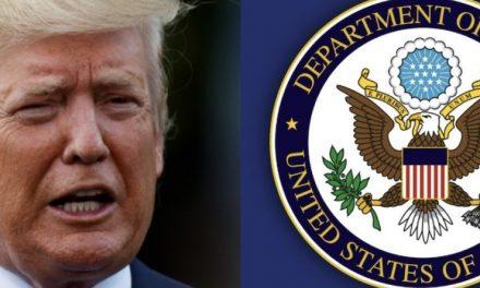 Poderoso Editorial Anti Trump Por Parte del Experimentado Funcionario Que Acaba de Renunciar