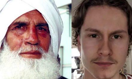De Este Héroe no te Hablaron, Porque no es Blanco y es Musulmán, Pero Evitó Una Enorme Tragedia