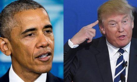 Gracias Querido Barack Por Resumir en Pocas Palabras el Sentimiento de Casi Todo un Pueblo