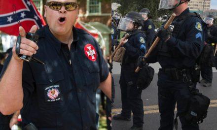 Sargento de Policía de St. Louis Confirma Nuestros Mayores Temores Respecto a Policías y Supremacistas Blancos