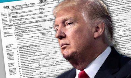 Otra Tormenta Inminente: Fiscales de New York Exigen Legalmente los Impuestos de Trump por 8 Años