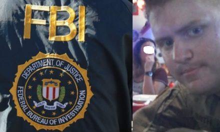 Arrestan a Soldado Por Amenazar Con Lanzar Carro Bombra Contra Importante Estación de Noticias