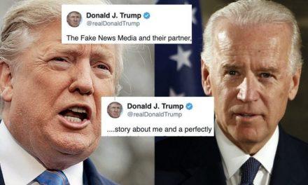 Seguro ya te Imaginabas Cómo Trump Respondería al Escándalo de Ucrania: Atacando Aún Más a Biden