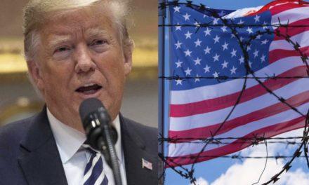 Indignante: El Último Ataque de Trump Contra los Inmigrantes Sobrepasa Todos los Límites