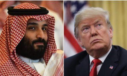 Excelente Elección de Líderes Pro-Trump: Visitar el 11 de Septiembre el País de Donde Salieron los Terroristas