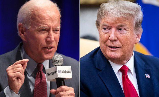 """Finalmente, la Respuesta de Joe Biden a Trump Que Estabas Esperando: """"Lo Golpearé Como a un Tambor"""""""