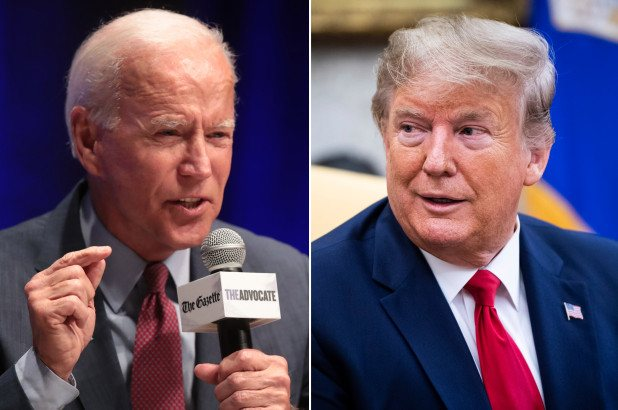 """Ahora Trump es Vidente y Puede Descifrar el """"Significado Oculto"""" en las Palabras de Biden. Al Menos Eso Pretende"""