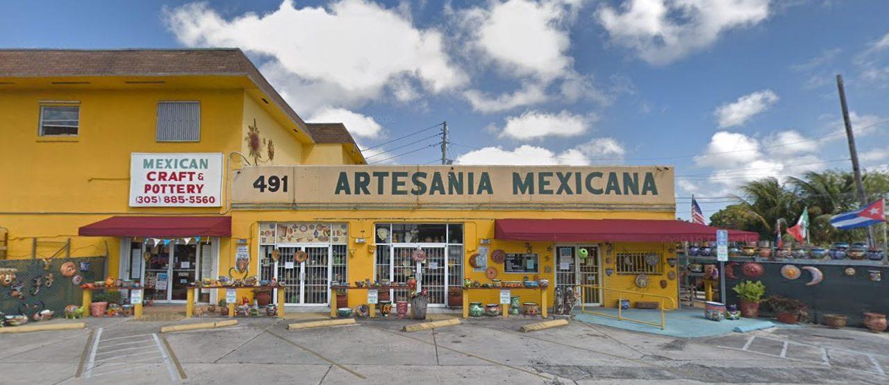 Si Estás en Miami Este Fin de Semana Puedes Obtener Finas Piezas de Artesanía Mexicana con Descuentos de Hasta 70%