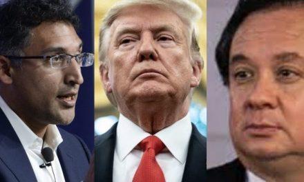 """Mientras el Congreso Sigue """"Esperando"""", Prominentes Republicanos Piden la Destitución de Trump"""