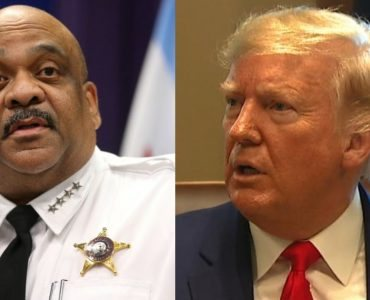 """Superintendente de la Policía de Chicago se Niega a Atender Mítin de Trump por sus """"Comentarios Racistas"""""""