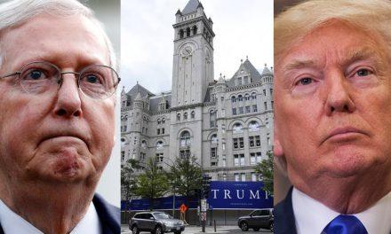 """Las Estafas de Trump no Tienen Límites. Y Esta Vez Alcanzaron de Lleno a sus """"Compadres"""" Republicanos"""