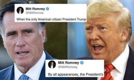 """""""Incorrecta y Atroz"""": Así Califica el ex Candidato Republicano a la Presidencia la Actuación de Trump"""