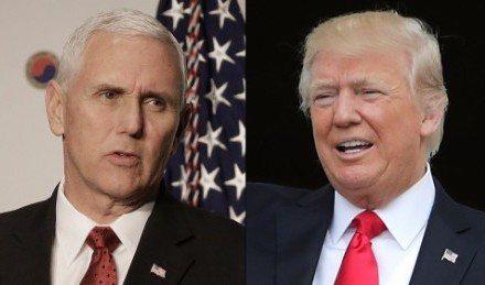 Otro Que También se Irá: Según Funcionarios Federales Pence Conspiró con Trump Para Presionar a Ucrania