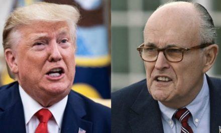 ¿Tenias Dudas de la Lealtad de Donald Trump? Pues Mira lo Que Está Haciendo a su Perro Más Fiel