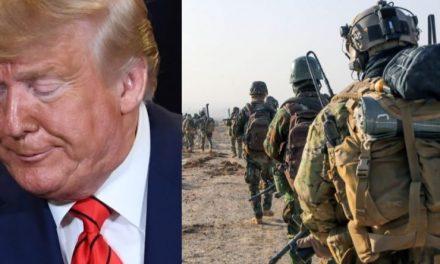 Turquía Bombardea Colina de las Fuerzas Especiales de EE. UU. a Medida que Aumenta la Invasión de Siria