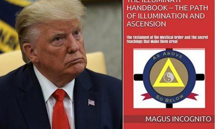Trump Nombra a un Conocido Autor Iluminatti a la Junta Federal de Educación