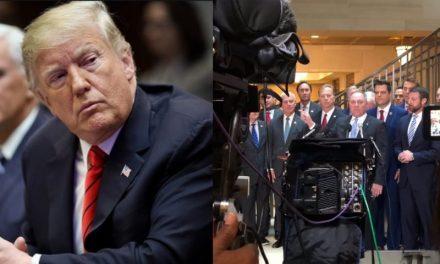 Identificada la Peor Amenaza Para la Democracia Estadounidense. Y no es China, ni Rusia, ni Siquiera Trump…