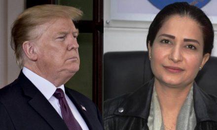 Trump Dió Luz Verde a los Jihadistas Turcos y Ahora Esta Líder Kurda de los Derechos Humanos Está Muerta