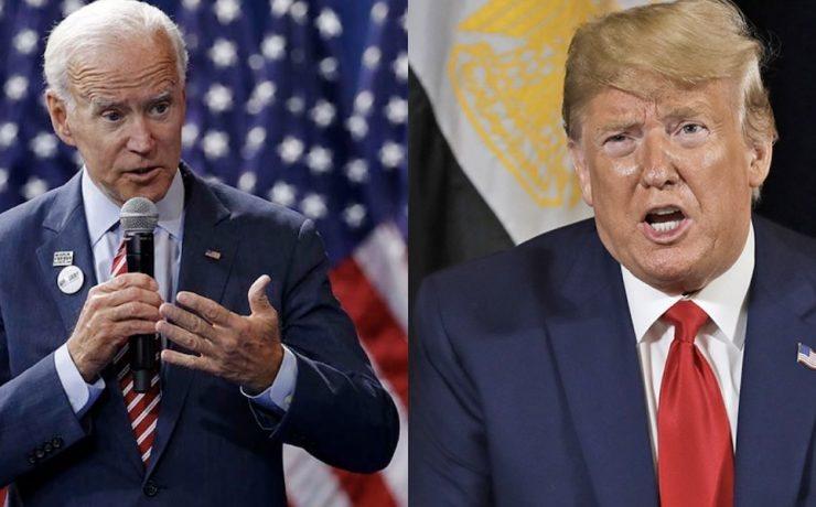 Para Escoger al Hombre Que Irá Contra Trump Debemos Tomar en Cuenta Muchas Cosas. Esta También