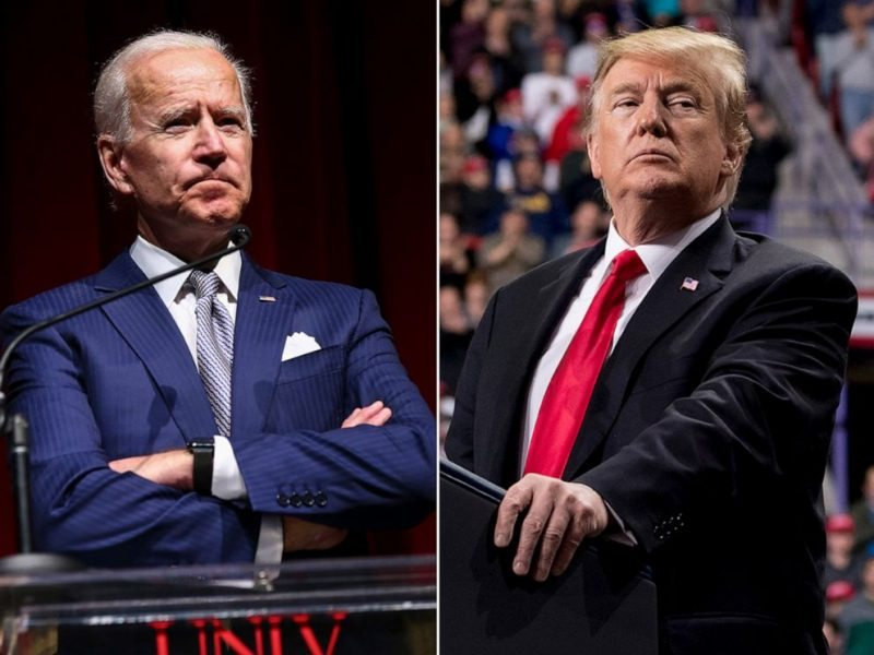 Se le Cayó el Teatro a Trump. Lo Que Biden Hizo en Ucrania en el 2016 Fue Respaldado por los Republicanos