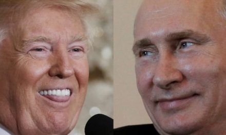 El Gran Lamebotas de Trump en el Senado Rsultó la Última Victima del Humor Ruso