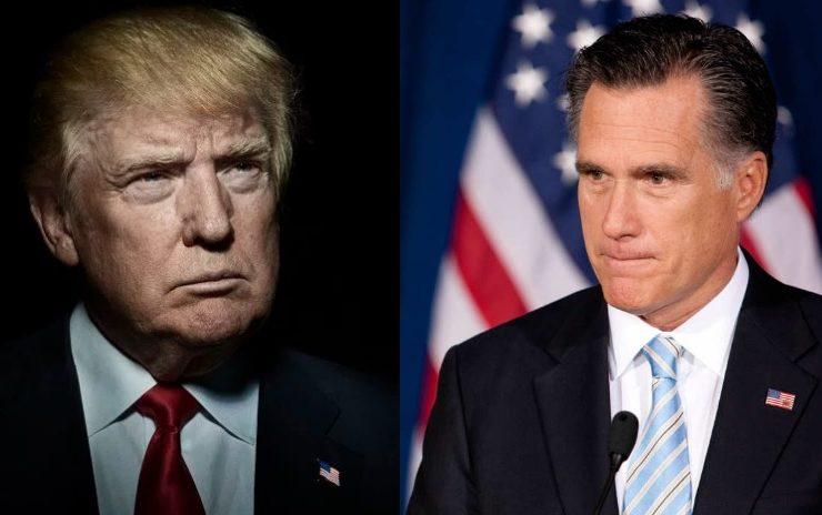El Único Republicano Que se le Opuso Está en Cuarentena. Increíblemente la Bestia Parece Alegrarse