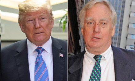 Compañías Rivales Acusan de Nepotismo a Empresa Vinculada al Hermano de Trump que Ganó un Lucrativo Contrato