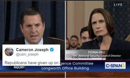 Finalmente, la Inteligencia y Claridad en las Audiencias de Esta Mujer, Dejó Sin Palabras a los Republicanos