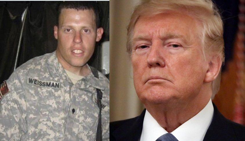 Veterano ex Trumpista Dice a sus Colegas: Vuestro Juramento Demanda Que Apoyen la Destitución