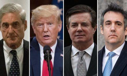 Cinco Nuevas Revelaciones de Importancia ya Salieron de los Documentos Desclasificados de Mueller
