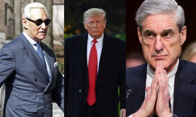 Acaban de Condenar al Más Trumpista de los Trumpistas y Donal no Pudo Contener la Ira