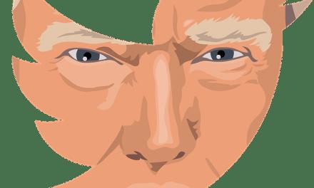 Querido Trump, Aprovecha Tus Últimos Días de Twitter. En tu Celda no Pondremos WiFi