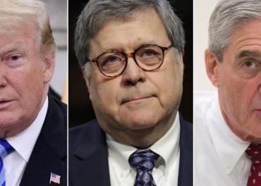 Finalmente Comienzan a Salir a la Luz los Memos Secretos del Reporte Mueller. Sorpresas Veremos