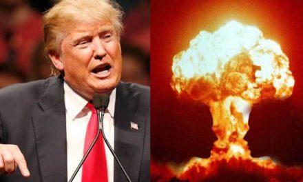Más del Zorro Cuidando las Gallinas. Esta Vez Involucra a un Tipo Que Propuso Bombas Nucleares Para Afganistán