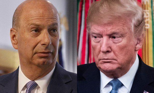 Asistente de Seguridad Nacional Confirma la Participación Directa de Trump en el Ucraniagate
